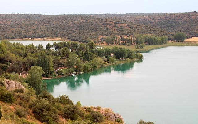 Laguna Rey