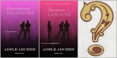Interview: International Relations by Adele Archer