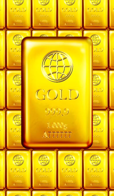 Gold!Gold!Gold