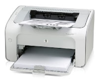 HP Laserjet P1005 Driver Windows and Mac OS X