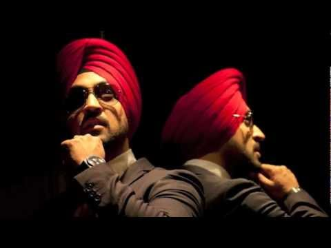 Diljit Dosanjh - Voice Of Punjab