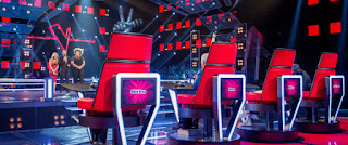 How The Voice Could Be A Really Good TV Show
