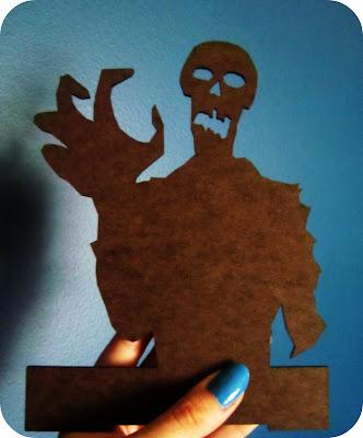 Concrete And Nail Polish Fab Lab Tulsa Halloween