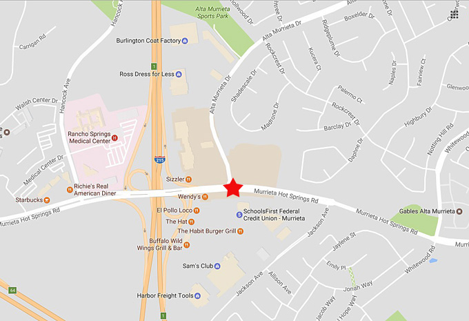 Wildomar Woman Killed In Crash On Murrieta Hot Springs Murrieta 24 7