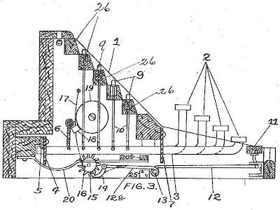 oz.Typewriter: On This Day in Typewriter History (CX)