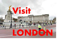 Visit UK for Free at 10+ Popular Places in London