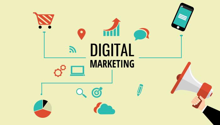 Hóa Chất SAPA tuyển dụng nhân viên Marketing Digital