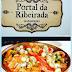Hoje no Portal Restaurante da Ribeirada teremos caldeirada uma das especialidades dos cheffs.