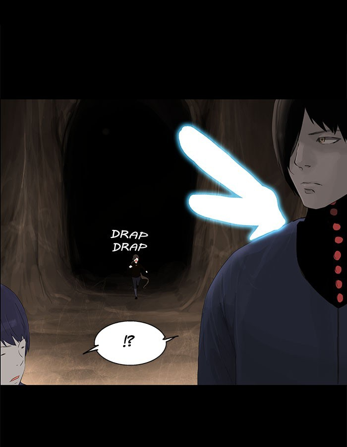 Tower of God Bahasa indonesia Chapter 110