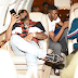 OBO LIFE!! Davido Brags About His Very Expensive Shoes [Photos]