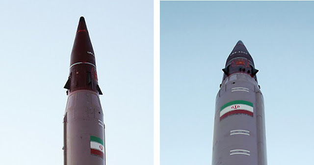 FEATURED | Geopolitical Correlations between Iran's Ballistic Missile Program and Nuclear Deal