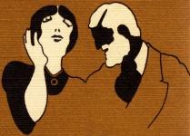 Mathilde und Otto Wesendonck