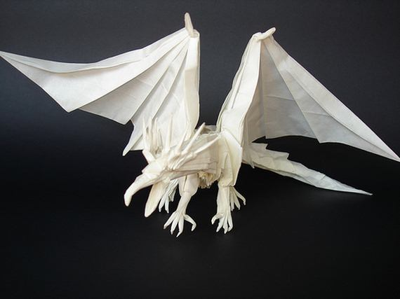 Everything About Japan: Origami Art