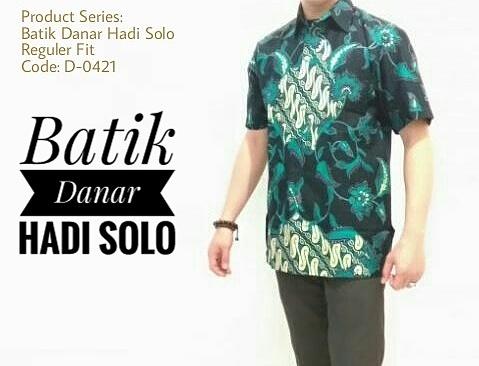 Pusat Kemeja Batik Pria Lengan Pendek Surabaya 1340133f6f