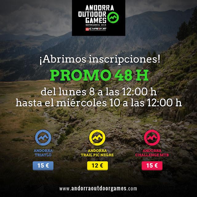 PROMO 48 HORAS