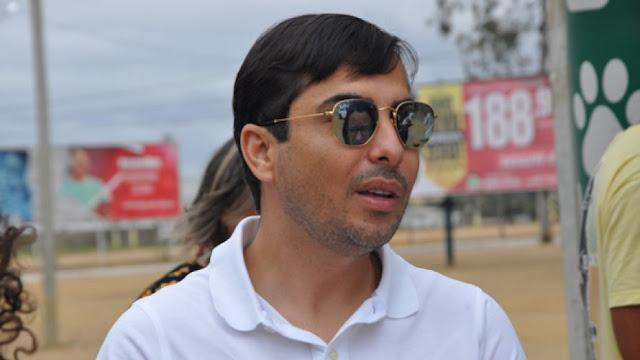 Marcell Moraes vai transferir título para Vitória da Conquista e não descarta disputar prefeitura