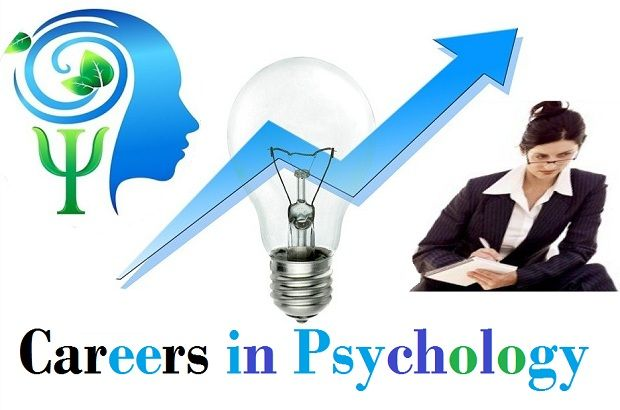 Applied psychology careers