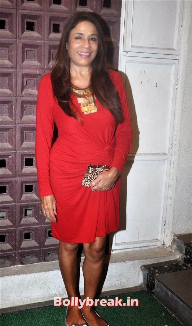 Food critic Rashmi Uday Singh, Shiamak Davar Selcouth Show