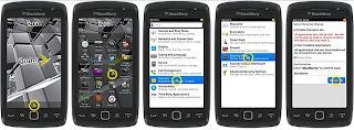 BlackBerry Priv User Manual