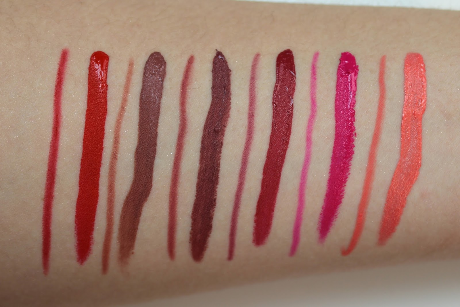 Rouge Gel Lip Liner by Sephora Collection #13