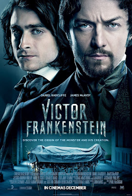 Victor Frankenstein 2015 Watch full English  movie