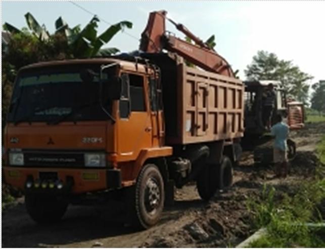 Kecamatan Batang Kuis Dikepung Galian C di Tanah HGU