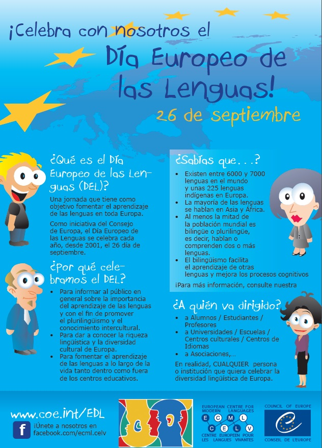 European Day Of Languages Page 3 Europe Direct Leeds