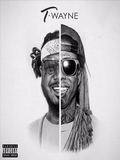T-Pain & Lil Wayne-T-Wayne 2017
