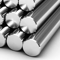 Çelik çubuklar veya barlar