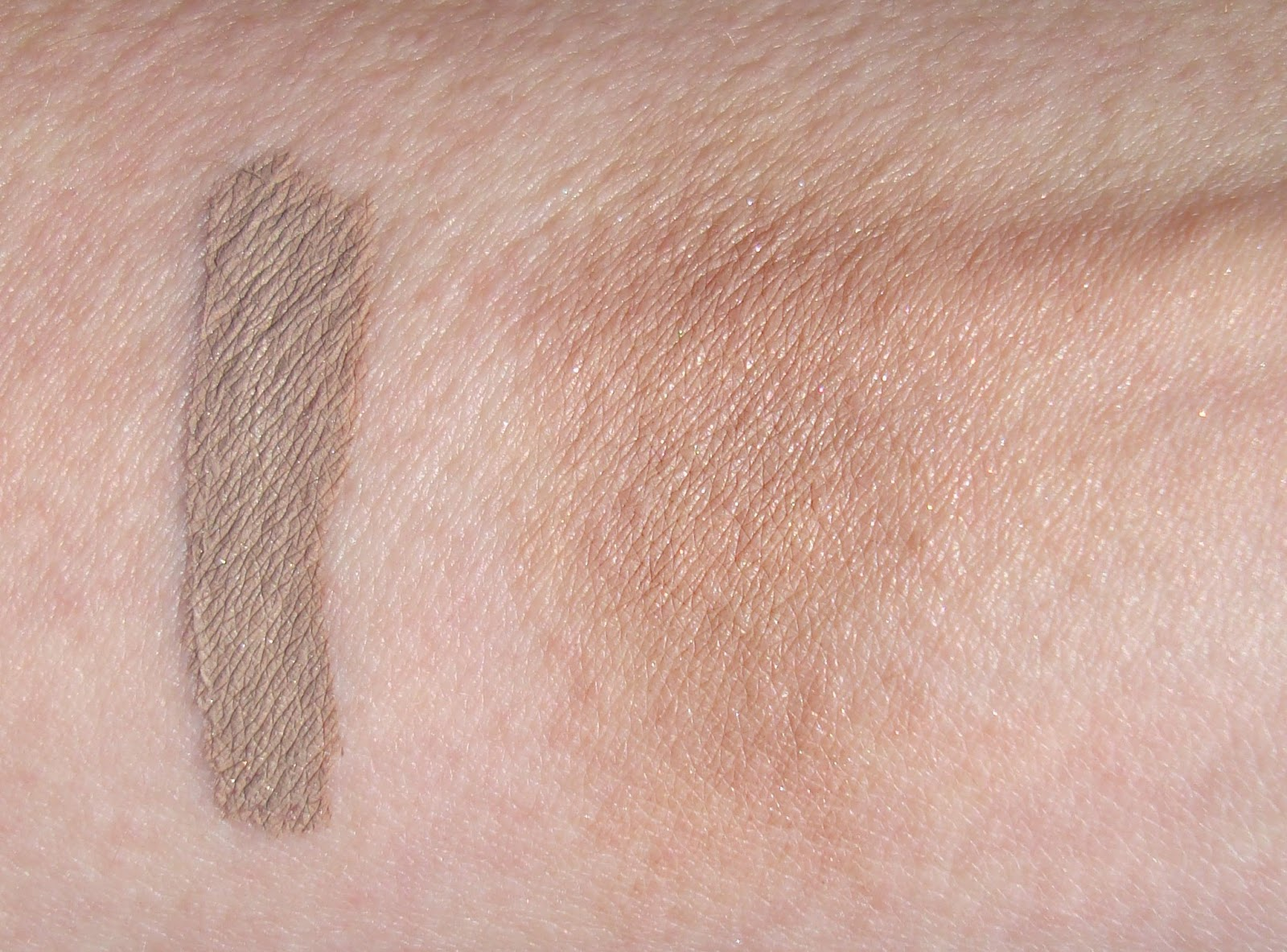5-in-1 BB Advanced Performance Cream Eyeshadow by bareMinerals #20