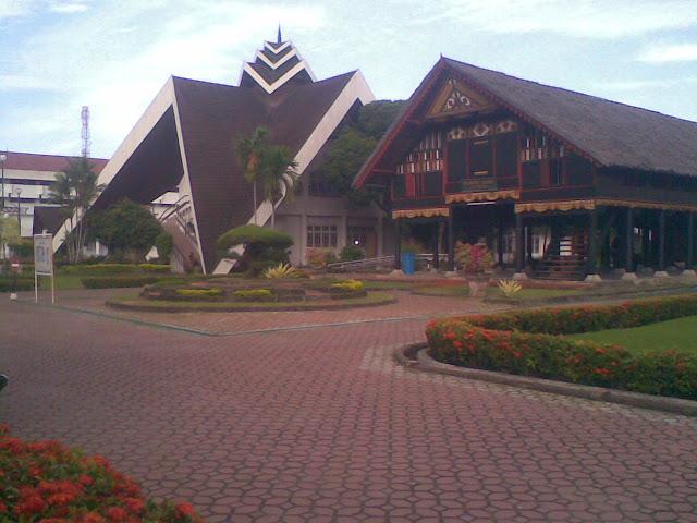 Museum Aceh Pamerkan Koleksi di MTQ Nasional NTB