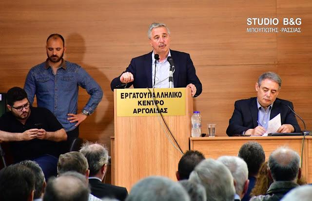 Γ. Μανιάτης: Βαρέλι απανθρωπιάς δίχως πάτο η κυβέρνηση αυτή - Προσβάλλει βαθειά τις ανθρωπιστικές αξίες της αριστεράς και τη νοημοσύνη των πολιτών