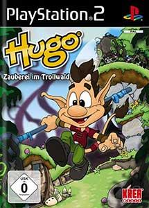 Hugo Magic In The Troll Woods PS2 ISO [Español] [MG-MF]