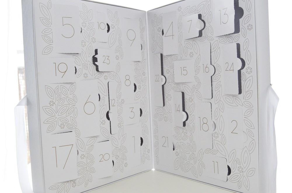 Kalendarz adwentowy Lumene - czy warto? Co sądzę o kalendarzach tego typu + kosmetyki, które w nim się znalazły
