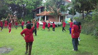 Outbound Madani