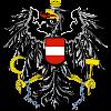 Logo Gambar Lambang Simbol Negara Austria PNG JPG ukuran 100 px