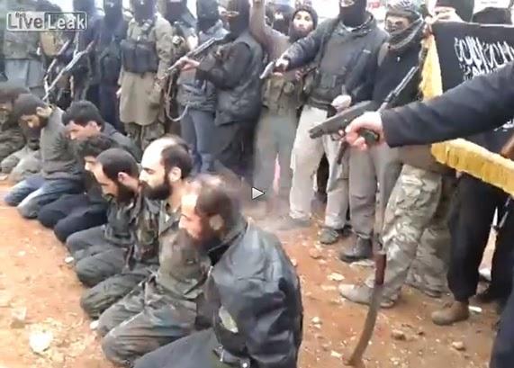2d4ce970b Terroristas matam um cristão a cada cinco minutos