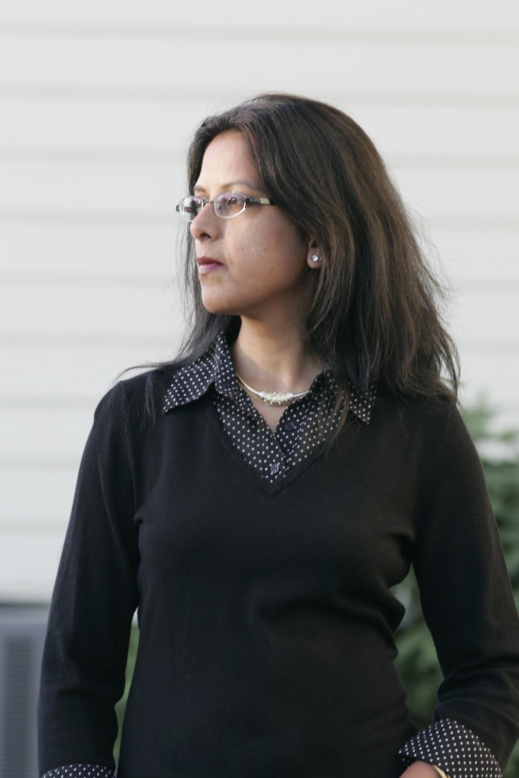 Shabana Wollin Profile Photo