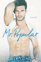 Mr. Popular Amazon