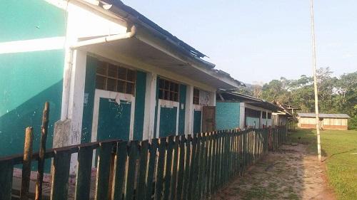 Escuela 0703 - Charapillo