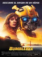Bumblebee Pelicula Completa HD 720p [MEGA] [LATINO]