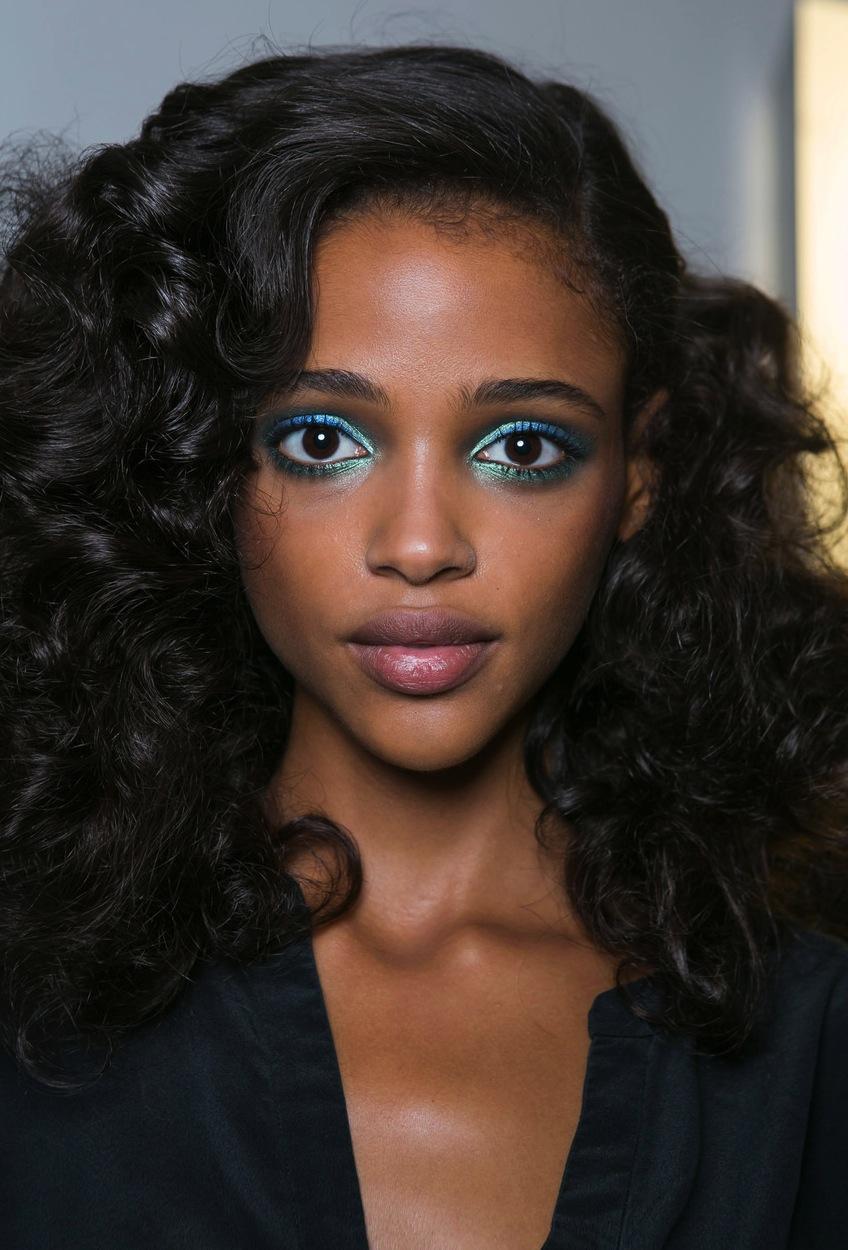 Nigerianas Hermosas
