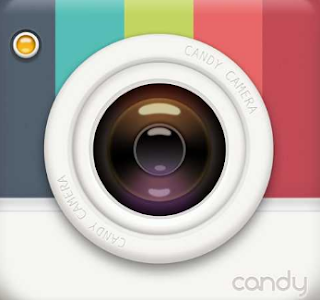 Candy camera anybuddyhelp