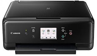 round printerNot beyond whatever dubiousness which printer to buy Canon PIXMA HOME TS6160 Drivers And Downloads