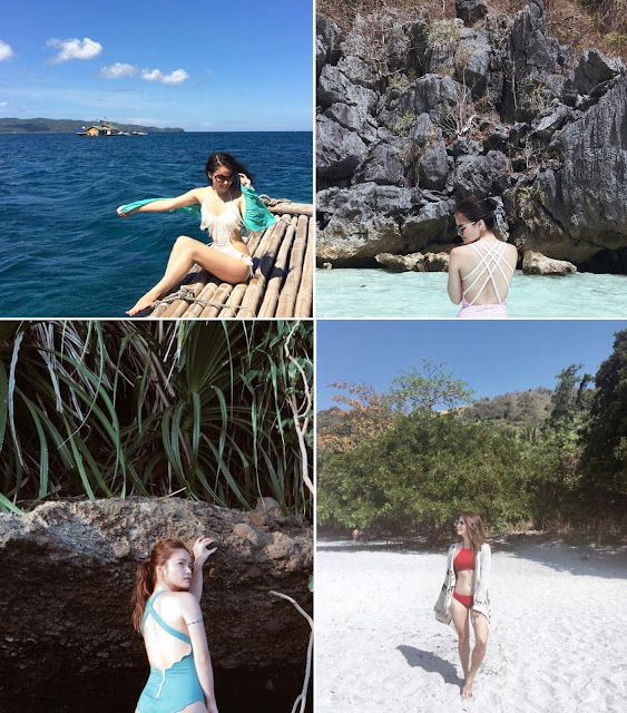 Elisse Is Too Hot to Handle In These Bikini Photos! Watch Out For #3, It'll Make You Sweat!