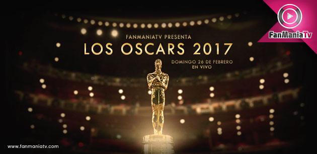 Ver Online Los Oscars 2017 Este 26/02/17 En Vivo y Gratis