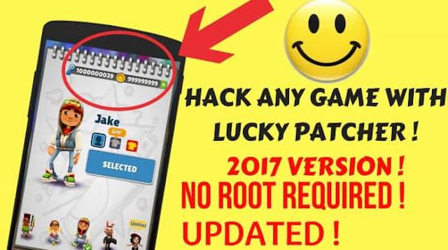 Cara install Lucky Patcher di Android Tanpa Root Terbaru