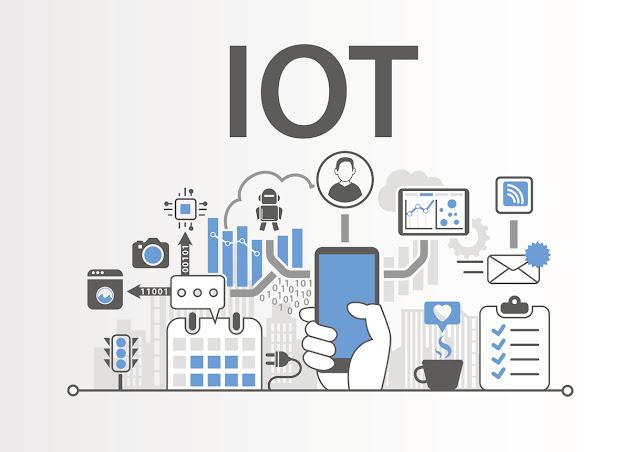 Chia sẻ khóa học Xây dựng sản phẩm Internet of Things thiết bị, truyền dữ liệu, phân tích, hiển thị báo cáo và điều khiển