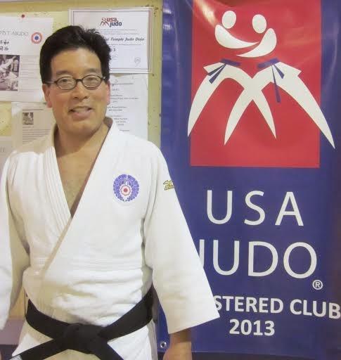 DBT Judo - Denver Buddhist Temple