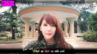 ca khúc em nhớ anh by joyce chu